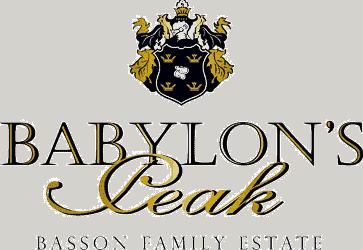Babylons Peak