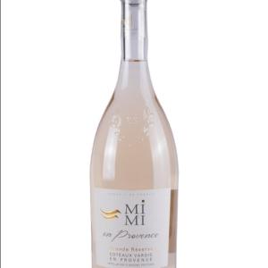 Provence rose Mimi