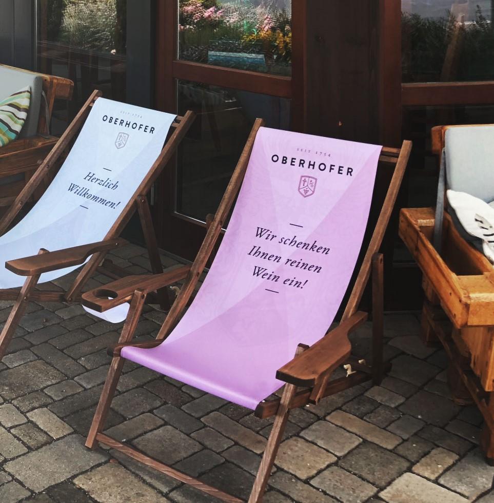 Oberhofer Chardonnay Madonnenhöhe