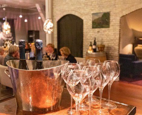 wijnproeverij Amersfoort